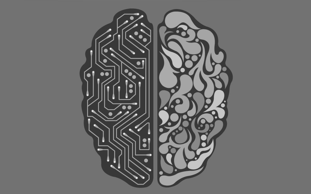 digital rank brain