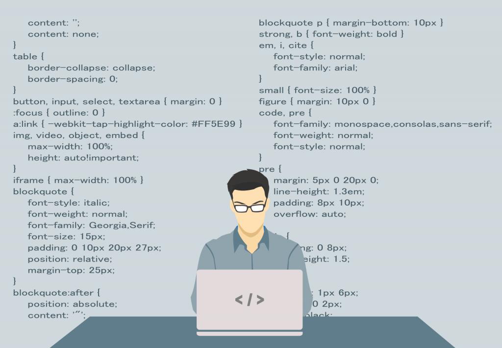 Web Developer Codes