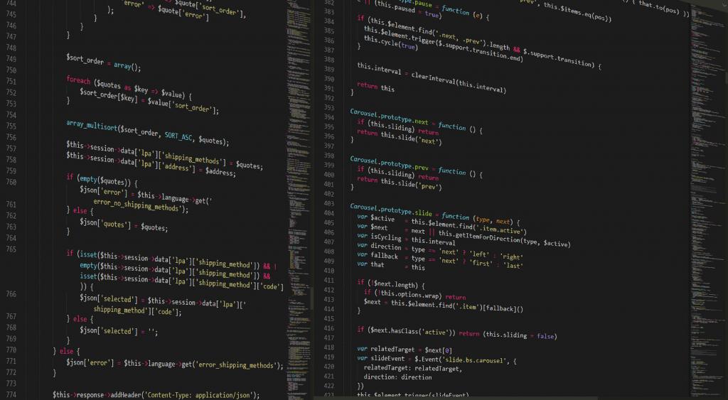 Web Development Codes