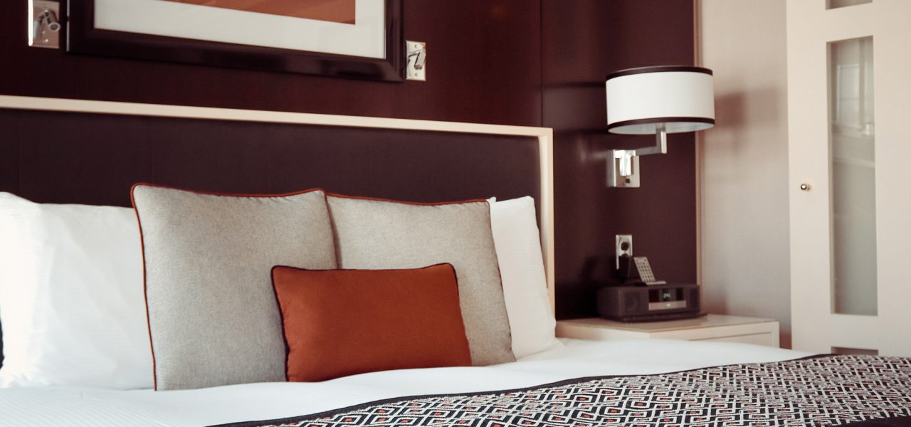care and comfort bed design