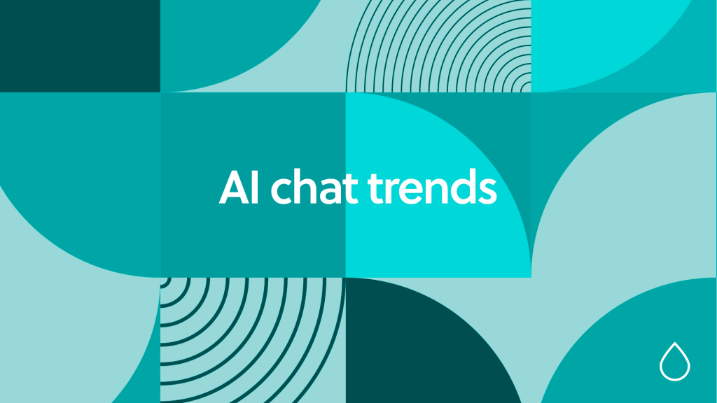 AI chat trends