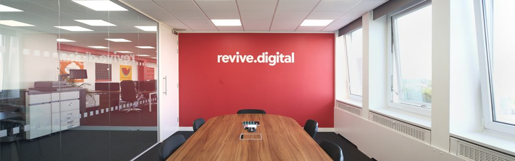 Revive digital office
