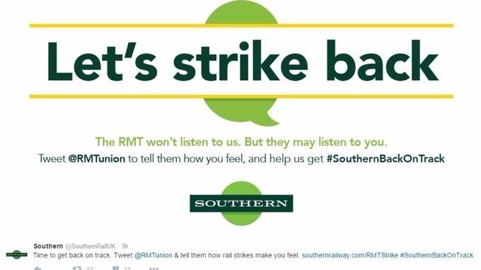 Southern - Lets Strike back