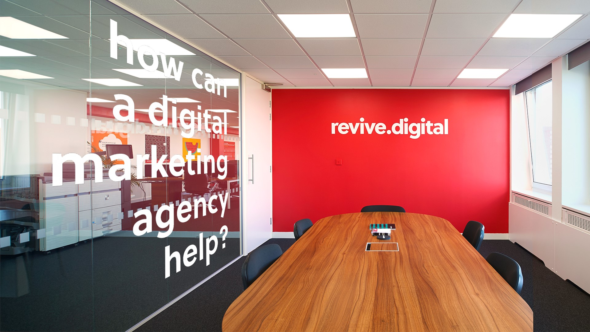 how can a digital marketing agency help?
