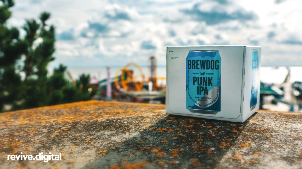 brewdog beer pack