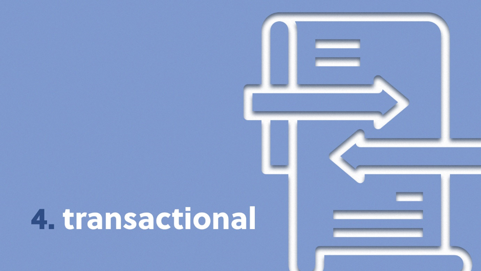 transactional search intent keywords