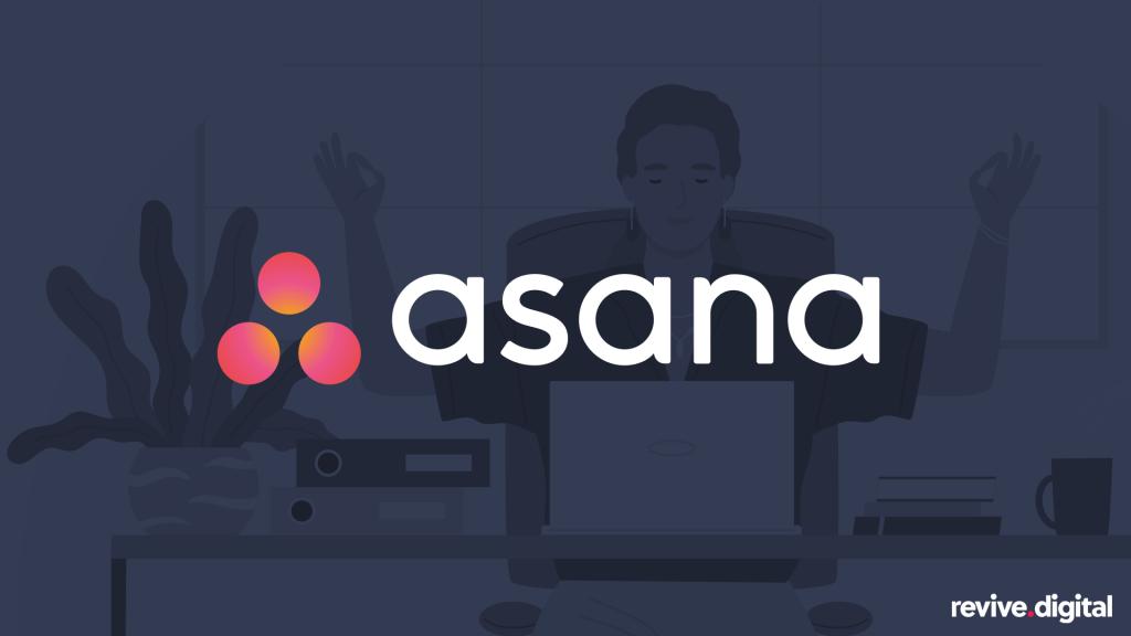 project management tool asana