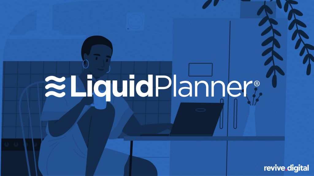 project management tool liquid planner