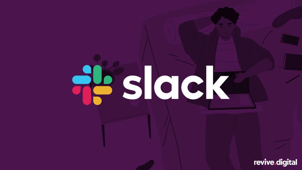 project management tool slack