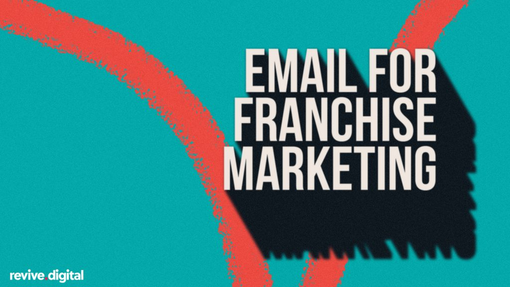 email for franchise marketing