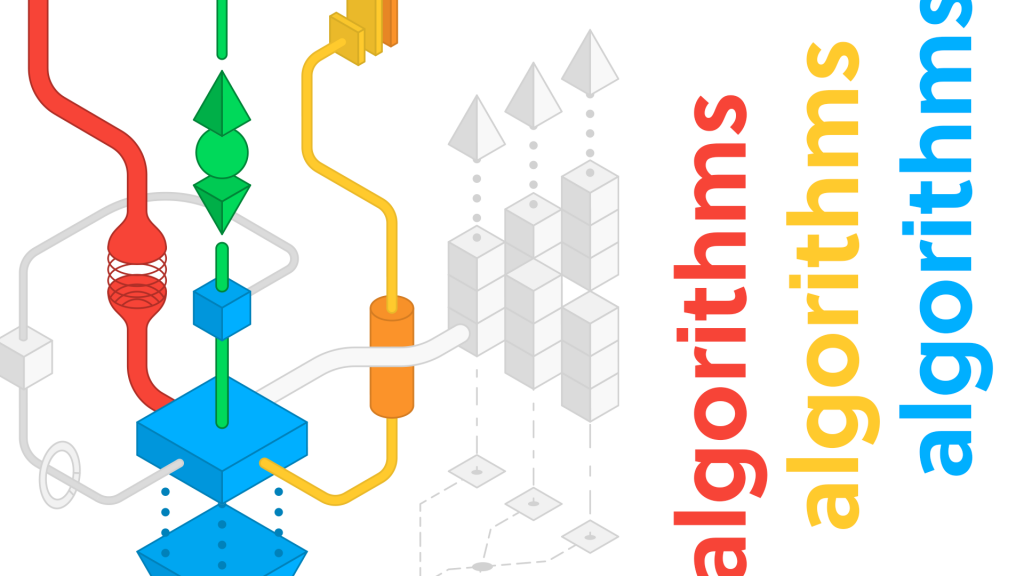 image of algorithms in seo